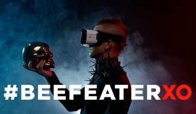 Cómo Beefeater trasladó con éxito su proyecto de VR a internet de la mano de Mediacom y Exponential