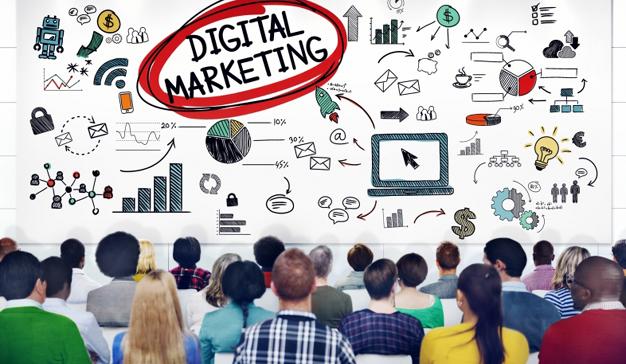 El máster de Marketing Digital, educación del siglo XXI