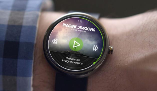 Spotify planea lanzar su propio dispositivo musical
