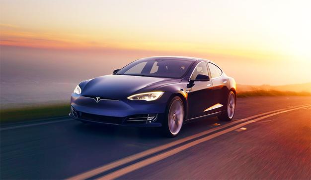 ¿Cambio de era? Los motores de Tesla rugen ya más fuerte en la bolsa que los de Ford