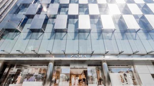 Castellana 79: sostenibilidad y tecnología se dan la mano en el Zara más grande del mundo