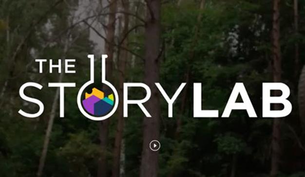 """Dentsu Aegis Network lanza """"The Story Lab"""" y entra en el negocio de los contenidos"""