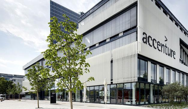 Accenture continúa comprando agencias de publicidad a mansalva