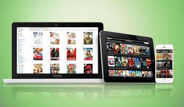 Amazon Prime añade 40 nuevos canales para tomar la delantera en el mercado audiovisual