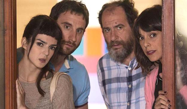 """El estreno multicanal de """"Ocho apellidos catalanes"""" otorga el spot de oro a Telecinco"""