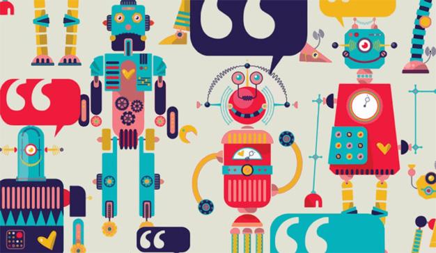 En 2022 los parlanchines chatbots ahorrarán a las empresas 8.000 millones de dólares al año