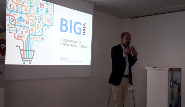 Su marca adora el Big Data pero el