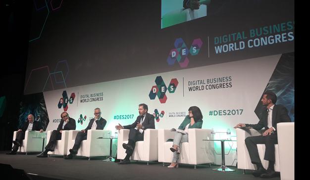 En la sociedad digital del dato, ¿cuáles son los horizontes? Las empresas responden