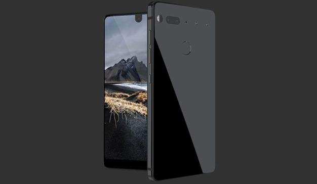 El creador de Android presenta su nuevo smartphone: Essential Phone