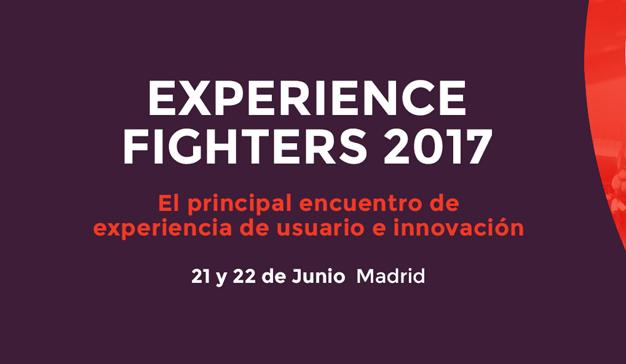 Llega a Madrid la cuarta edición de Experience Fighters