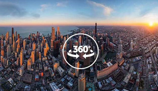 Google quiere ampliar su contenido de Street View con cámaras de 360 grados