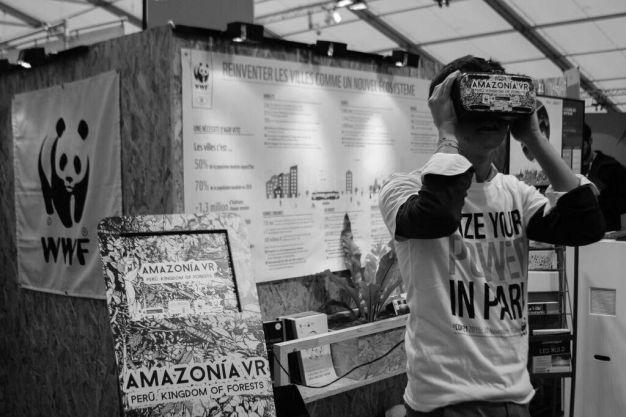 VISYON: innovación, tecnología y storytelling para crear experiencias únicas