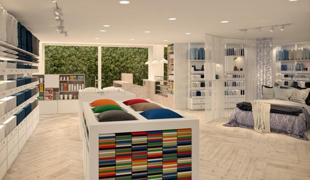 IKEA estrena su primera tienda temporal: una nueva experiencia de compra