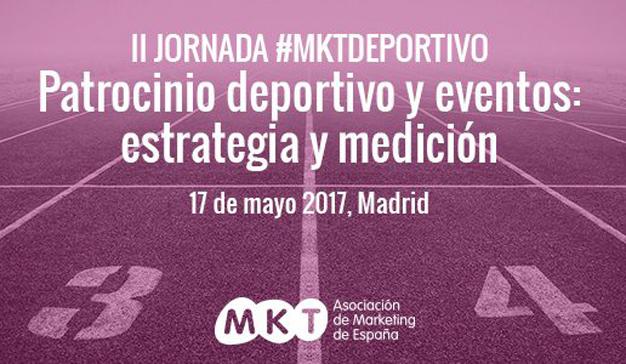 La mejor estrategia de un buen patrocinio es llegar al aficionado a través de las experiencias #MKTDEPORTIVO