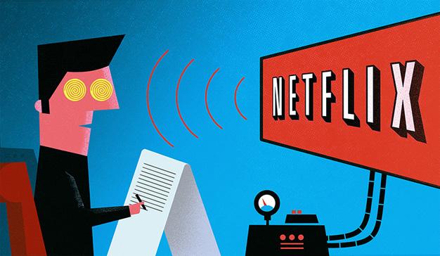4 maneras de hacer el contenido de su marca tan adictivo (o más) que las series de Netflix