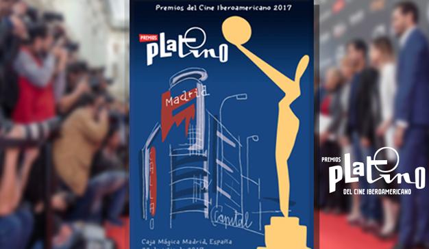 El Sol introduce una nueva categoría: Premios Platino al Mejor Cartel Cinematográfico
