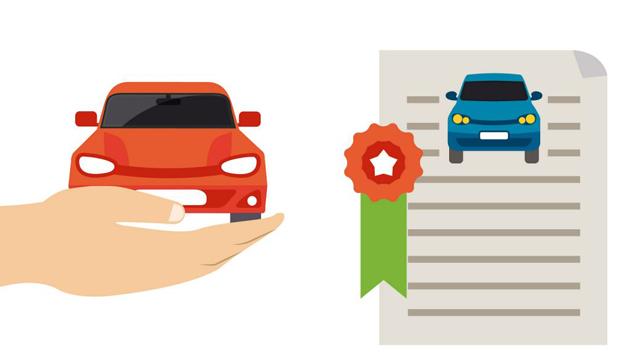 Compare en línea y ahorre en su seguro de auto