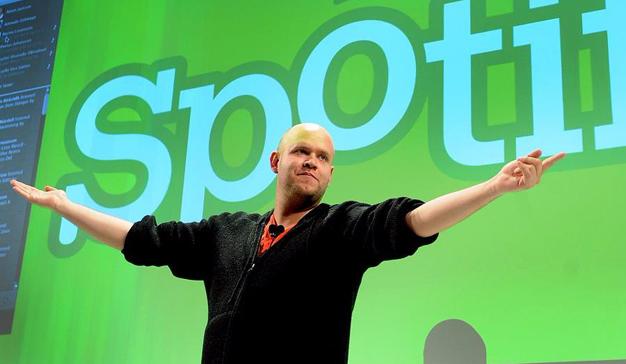 Airbnb estudia salir a bolsa si a Spotify le sale bien la jugada