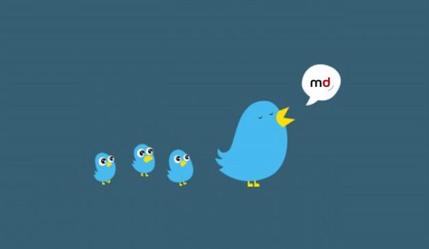 MarketingDirecto.com, líder en el Marketers Inspira con más de 3,7 millones de impactos en Twitter