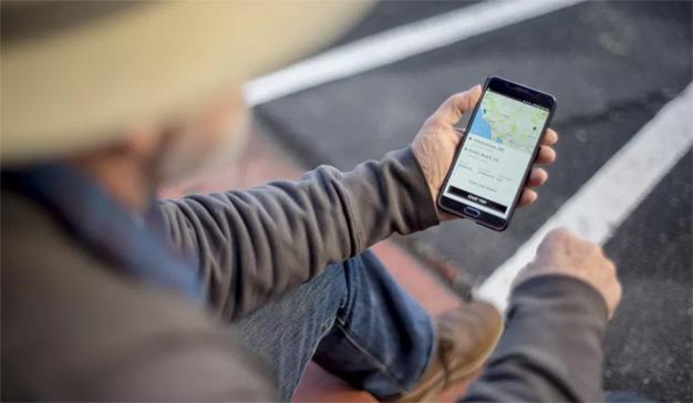 Uber se pone al volante del transporte de carga con su nuevo servicio Freight