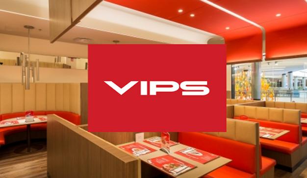 Grupo Vips creará 1.600 empleos y abrirá 80 nuevos locales