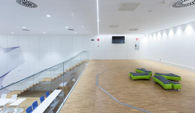 Un espacio en el que los sueños se hacen realidad, el mejor lugarpara celebrar sus eventos