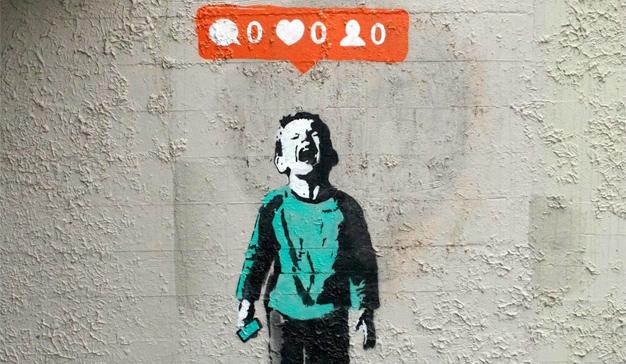 """Instagram dice """"basta"""" y le declara la guerra al spam en su plataforma"""
