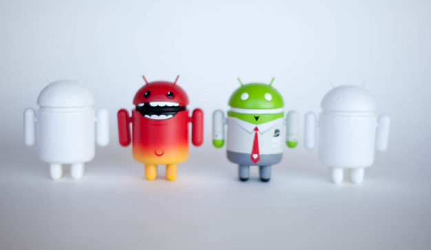 Android retira más de 500 aplicaciones por problemas de seguridad