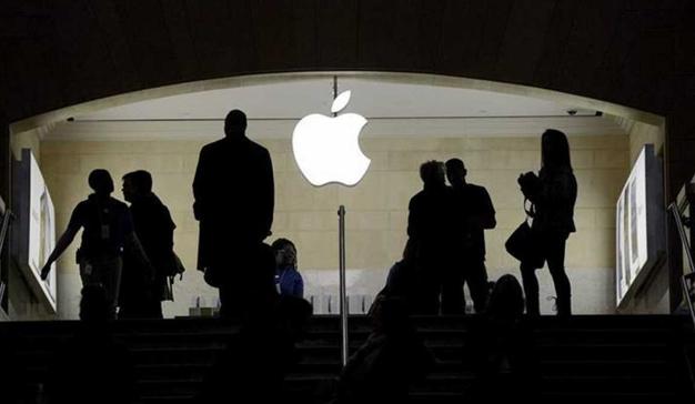 Apple firma un acuerdo con Tencent para poder pagar con WeChat