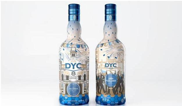 DYC homenajea las fiestas de Valladolid con una edición especial