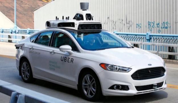 Uber ha experimentado una pérdida de 645 millones de dólares en el segundo trimestre