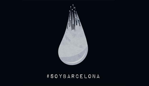 El corazón de la industria publicitaria está hoy con las víctimas de los atentados de Cataluña