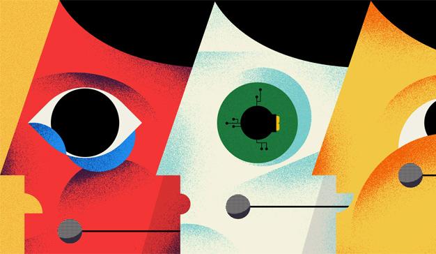 Publicidad, tenemos un problema: hasta el 90% del tráfico online podría venir de bots