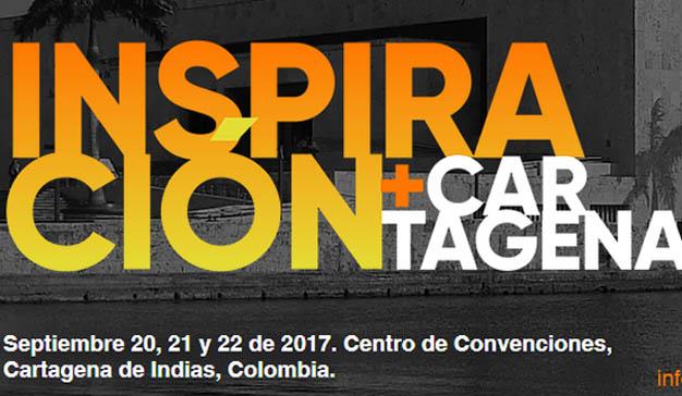 Las industrias creativas latinoamericanas se inspirarán en Cartagena de Indias