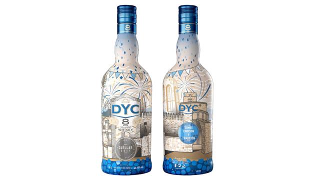 """DYC celebra con """"emoción y tradición"""" las fiestas de Cuéllar"""