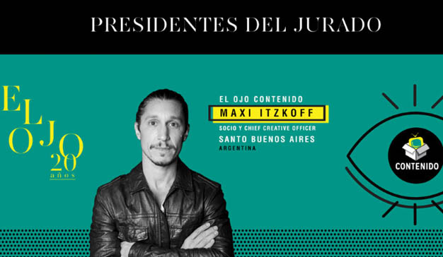 El Festival El Ojo anuncia los presidentes de El Ojo Contenido, El Ojo PR y El Ojo Gráfica