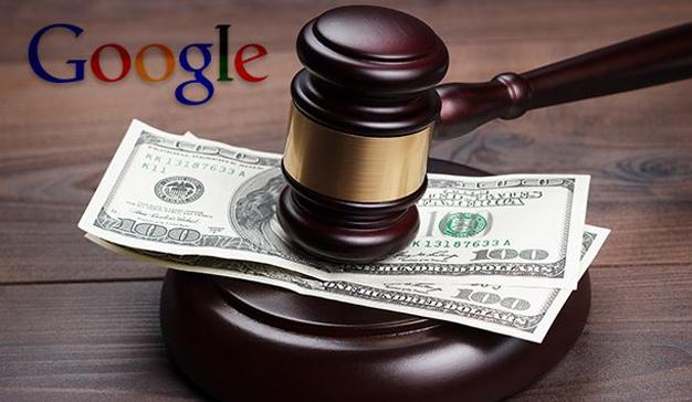 Google no quiere más multas y presenta sus medidas a la Comisión Europea
