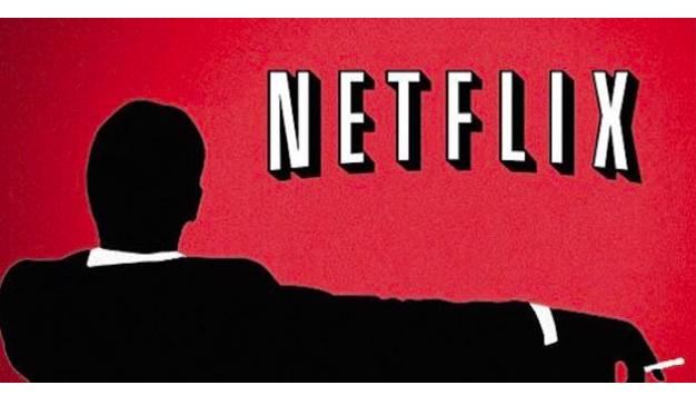Así han sido los 20 años de historia de Netflix