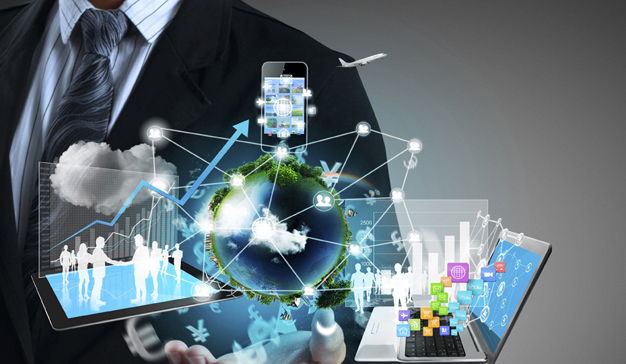 ¿Por qué saber desarrollar una buena estrategia digital le hará destacar en su empresa?