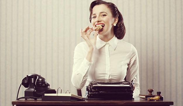 5 claves para dar alas a la productividad en la oficina