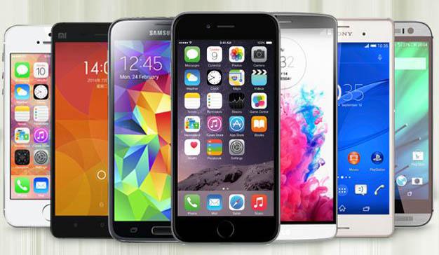 Los ingresos por smartphones crecen un 9% a nivel mundial