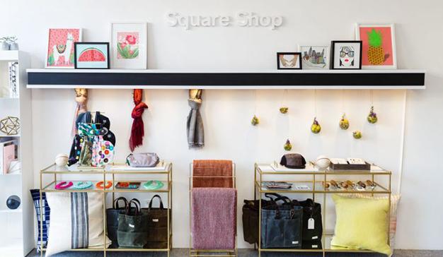 Square abre su primera tienda física en Nueva York