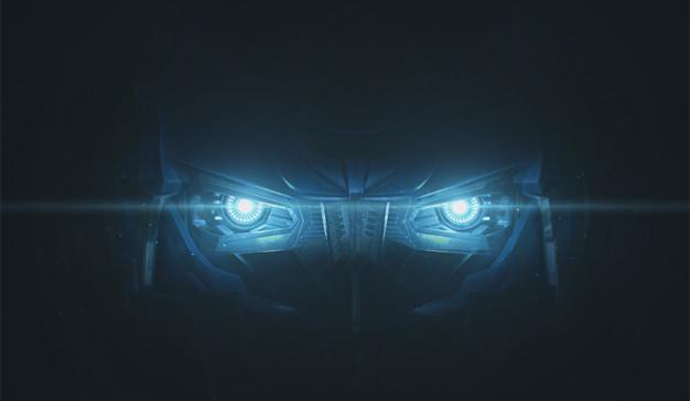 Manifiesto presenta el Transformer más épico del mundo
