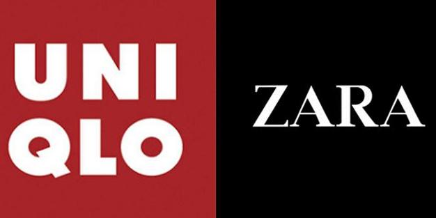 ¿Tanto monta, monta tanto, Uniqlo como Zara?