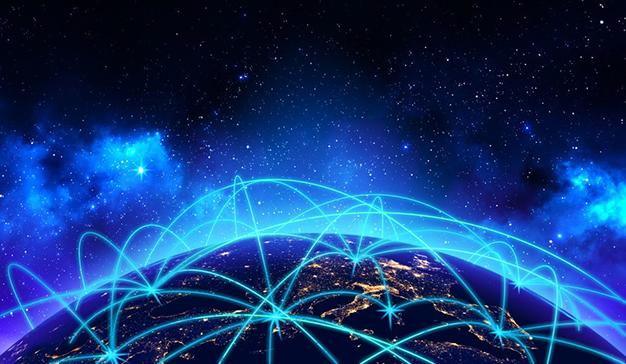 Internet como fuente inagotable de recursos para todo el mundo