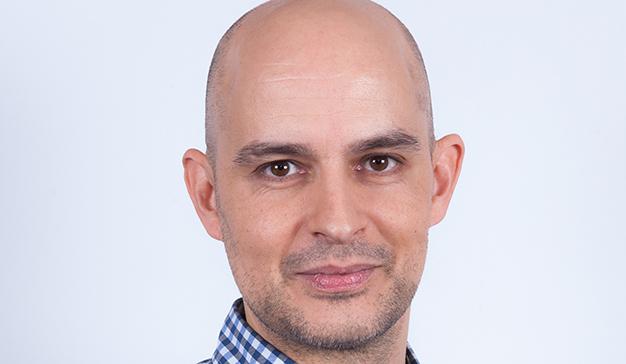 Xavier Garrido, nuevo Head of Brand Safety de GroupM España