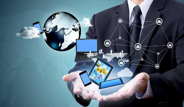 España, país rezagado en materia de economía digital