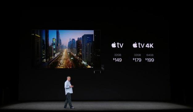 Apple presenta el iPhone X en compañía del iPhone 8 y el iPhone 8 Plus