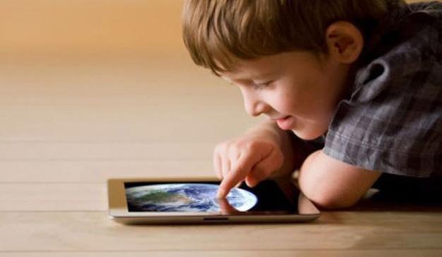 La publicidad digital centrada en niños alcanzará los 1.200 millones de dólares en 2019