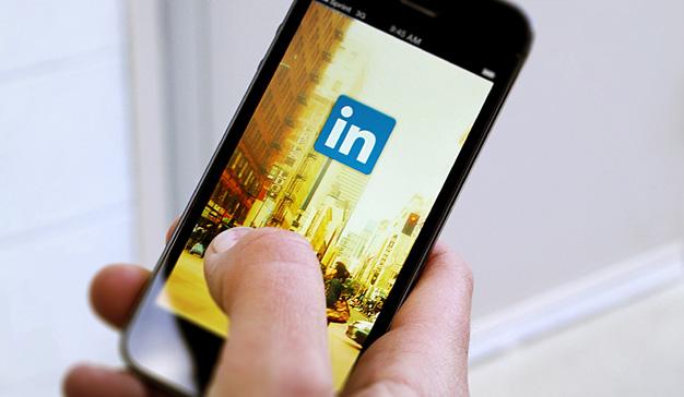LinkedIn permitirá lanzar publicidad en su web en forma de vídeo